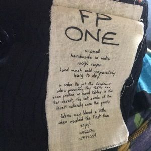 Free People Dresses - FP dress